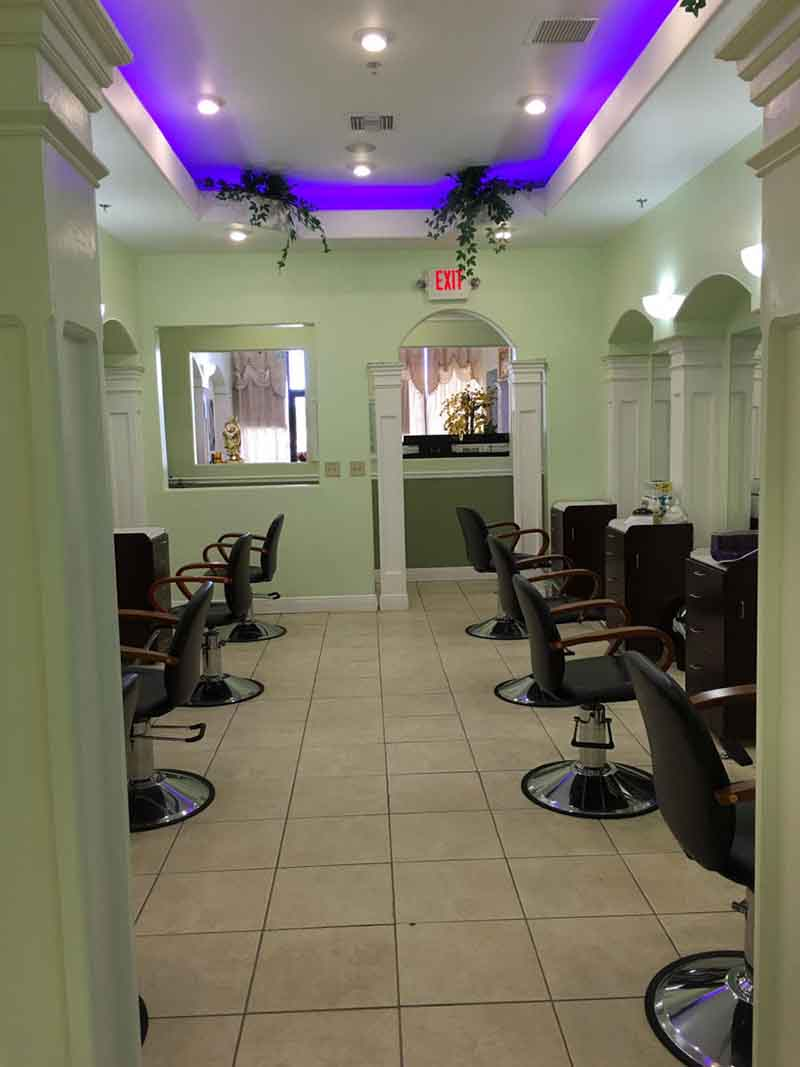 Sunny nails and spa panama city fl