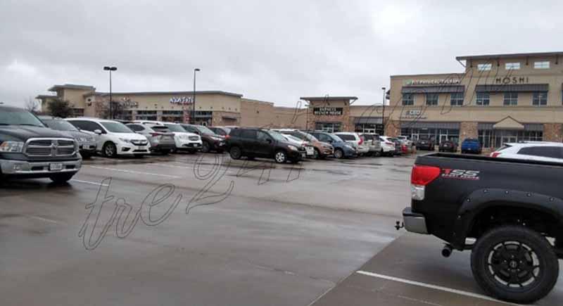 Cần Bán Tiệm Nail In Frisco TX