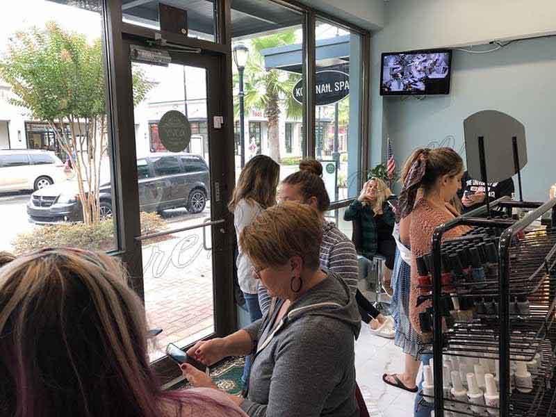 Cần Thợ Nail In Destin FL