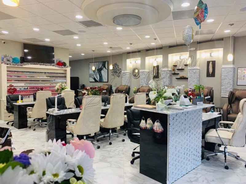 Cần Sang Tiệm Nail In Plant City FL