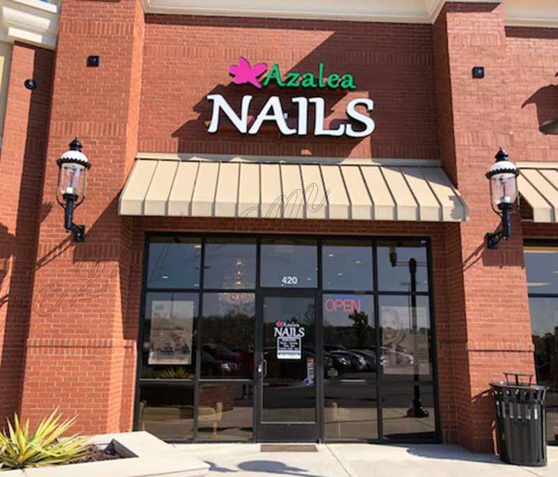 Cần Sang Tiệm Nails In Dawsonville GA
