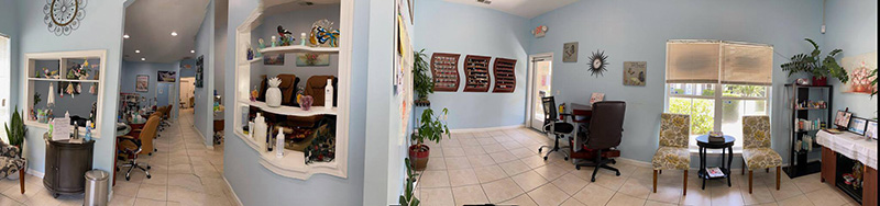 Cần sang tiệm nail In Bluffton South Carolina.