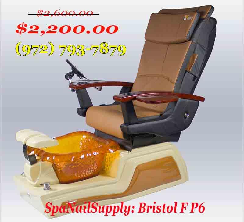 Nail Art And Spa Pittsburg Ca: SpaNailSupply: Bristol F P6. 15% Off