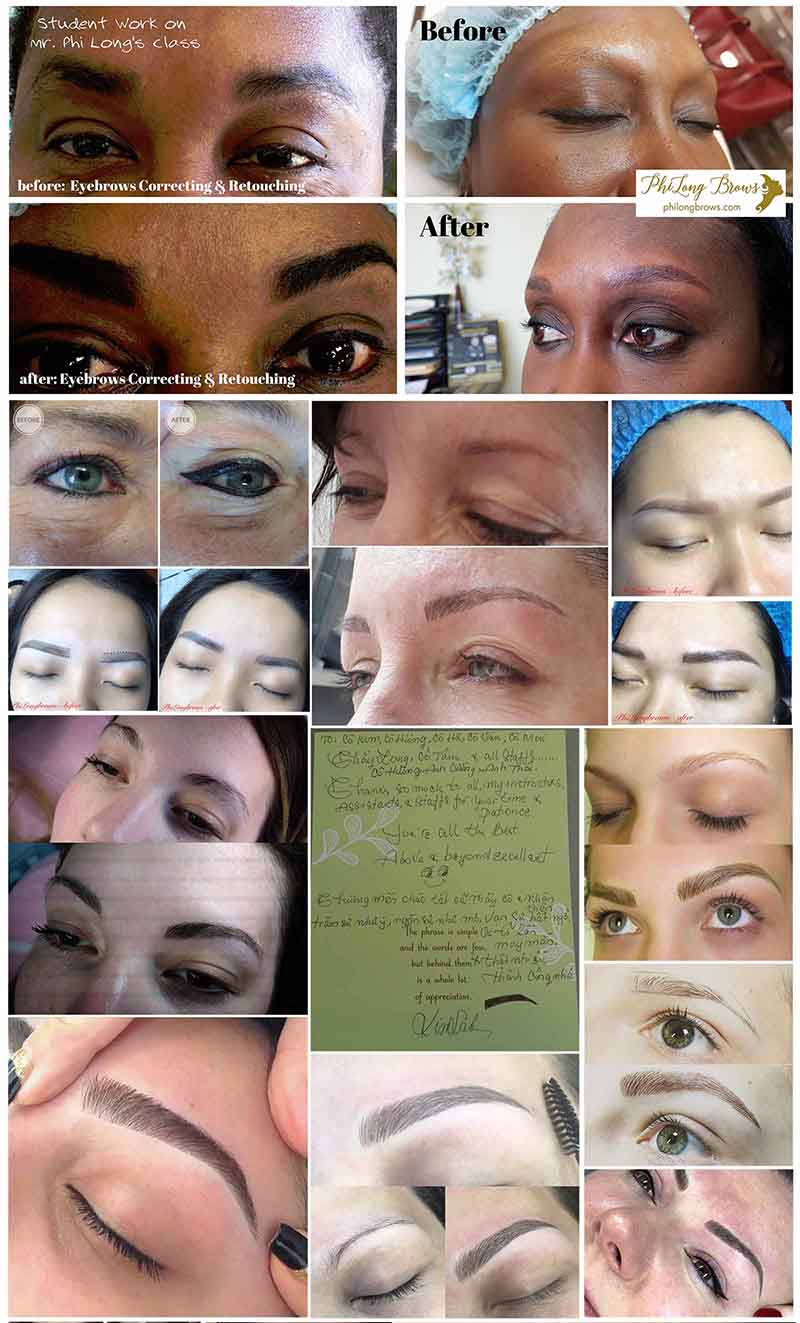 MICROBLADING CLASS in Jacksonville, FL