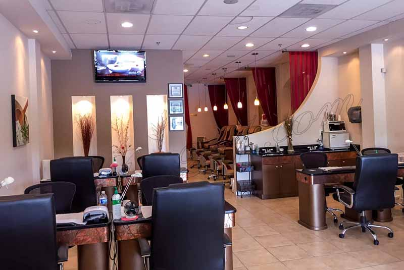 Cần Gấp Thợ Nail In Laurel MD
