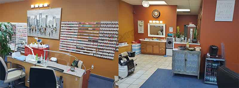 Cần Bán Tiệm Nail Jefferson City Missouri