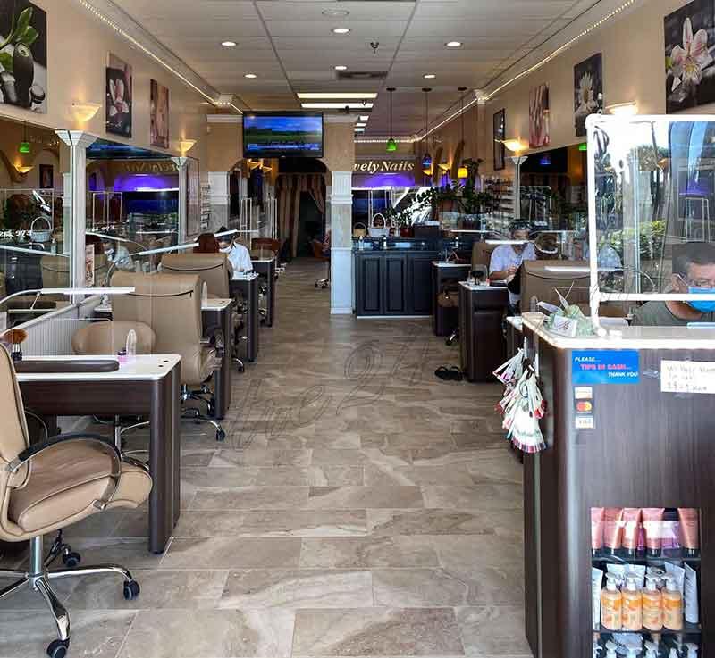 Cần Thợ Nail In Naples FL