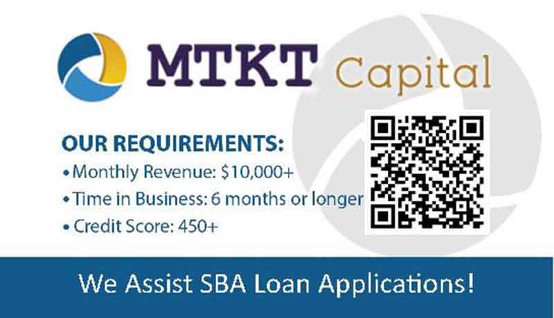 Hỗ trợ Business vay vốn Bank và nhận vốn trợ cấp Chính Phủ