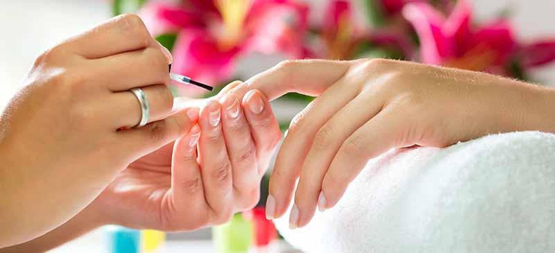 Thuyết Cần Học Thuộc Để Thi Đậu Bằng Nails Vùng Los Angeles