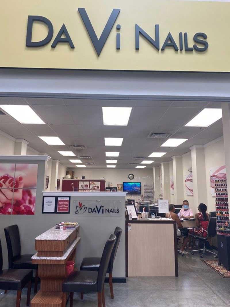 Cần sang tiệm nail In Jacksonville Floria