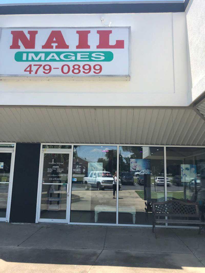 Cần Sang Tiệm Nail In Pensacola, FL