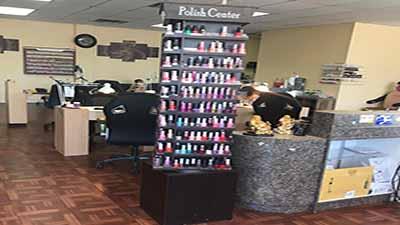 Cần Thợ Nails Có Kinh Nghiệm Bao Lương $1000/ 6 Ngày Thợ Chan Tay Nước Có Chỗ Ở In New Mexico