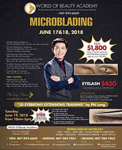 MICROBLADING CLASS IN PHOEMIX AZ